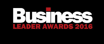 Business Leader Awards 2016